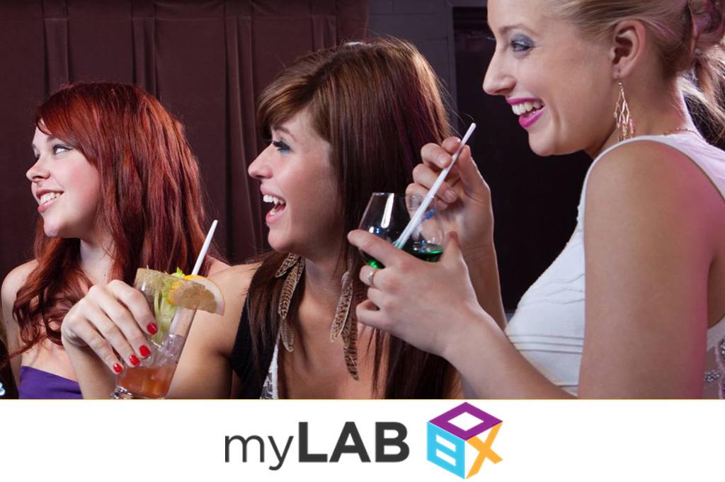 myLAB Box joins Glow