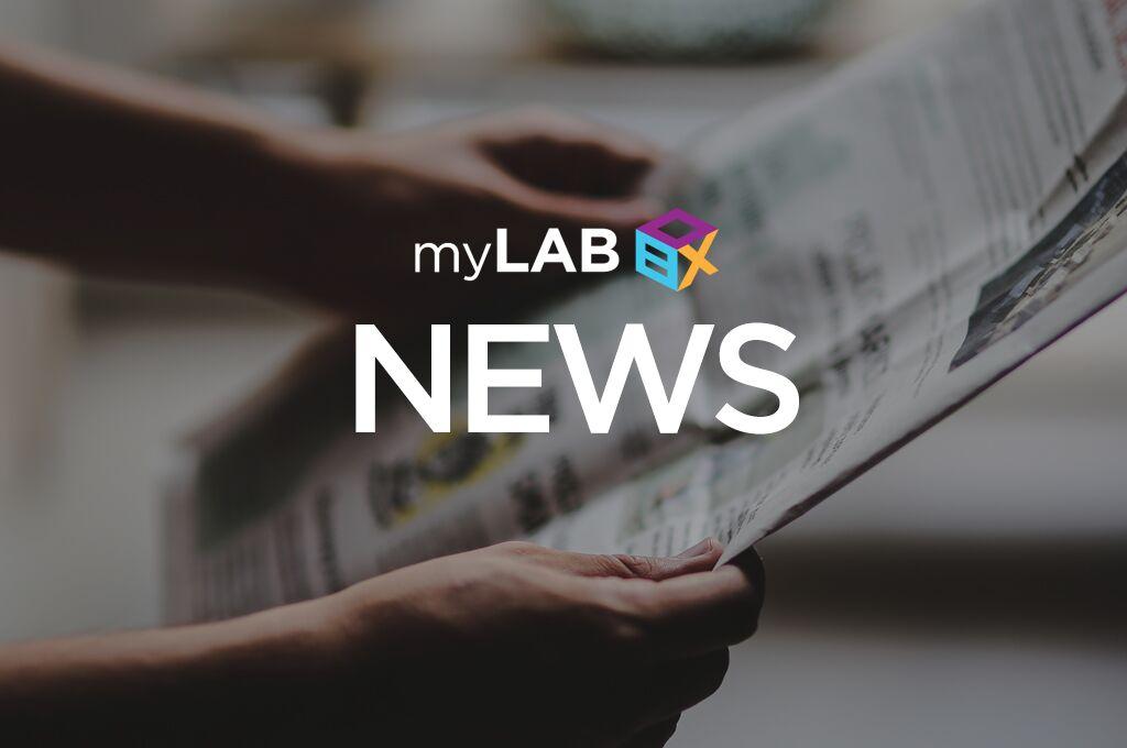 myLAB Box News