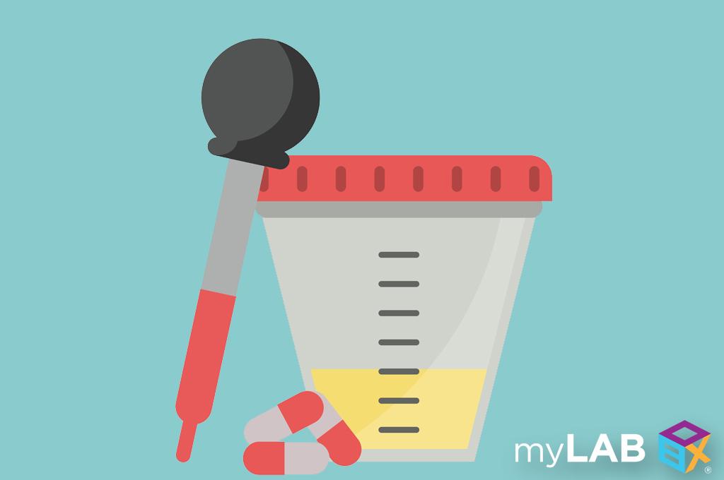 heavy metals urine test